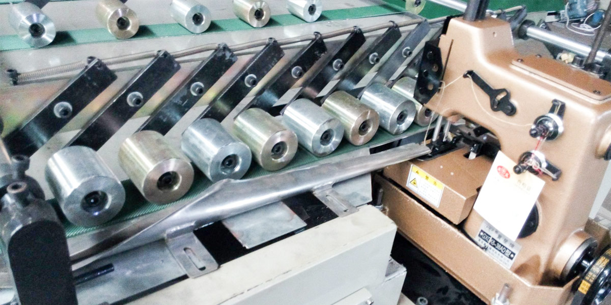 惠力生持续为台塑集团提供高品质刀具定制服务