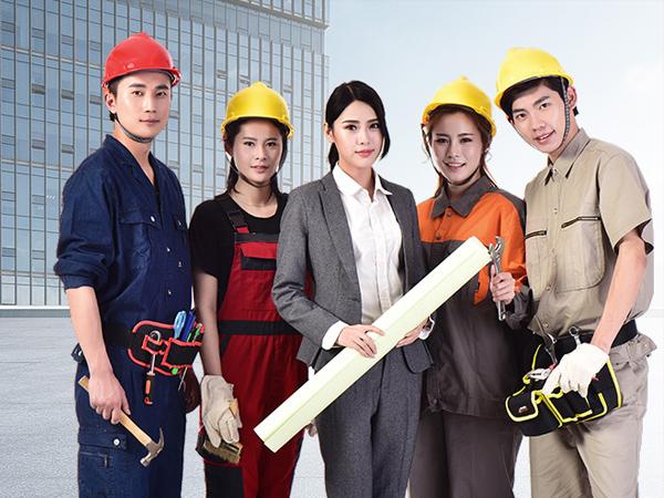 惠力生服务团队