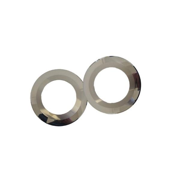 钨钢圆刀片/硬质合金圆刀片