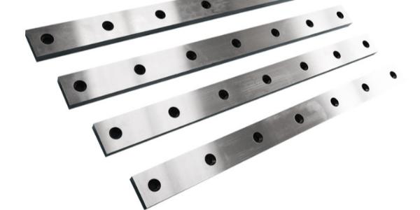 剪板机刀片的常用材料