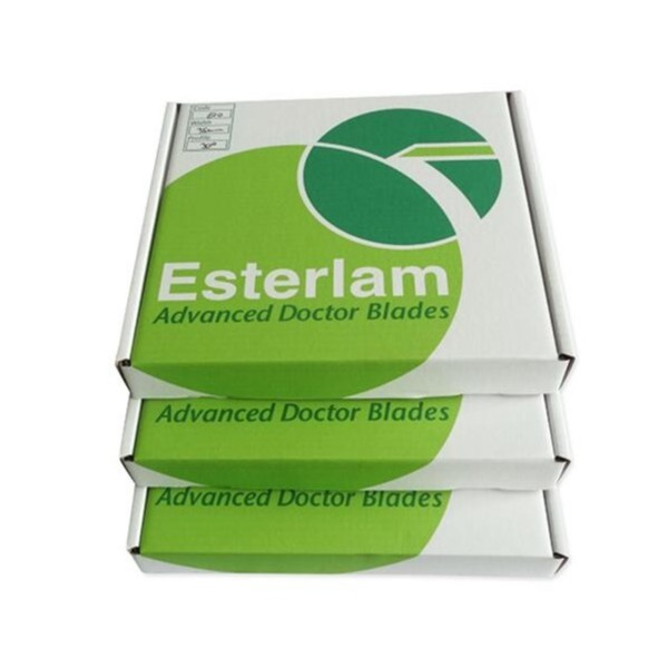 esterlam塑料刮刀/塑料油墨刮刀/英国原装刮刀